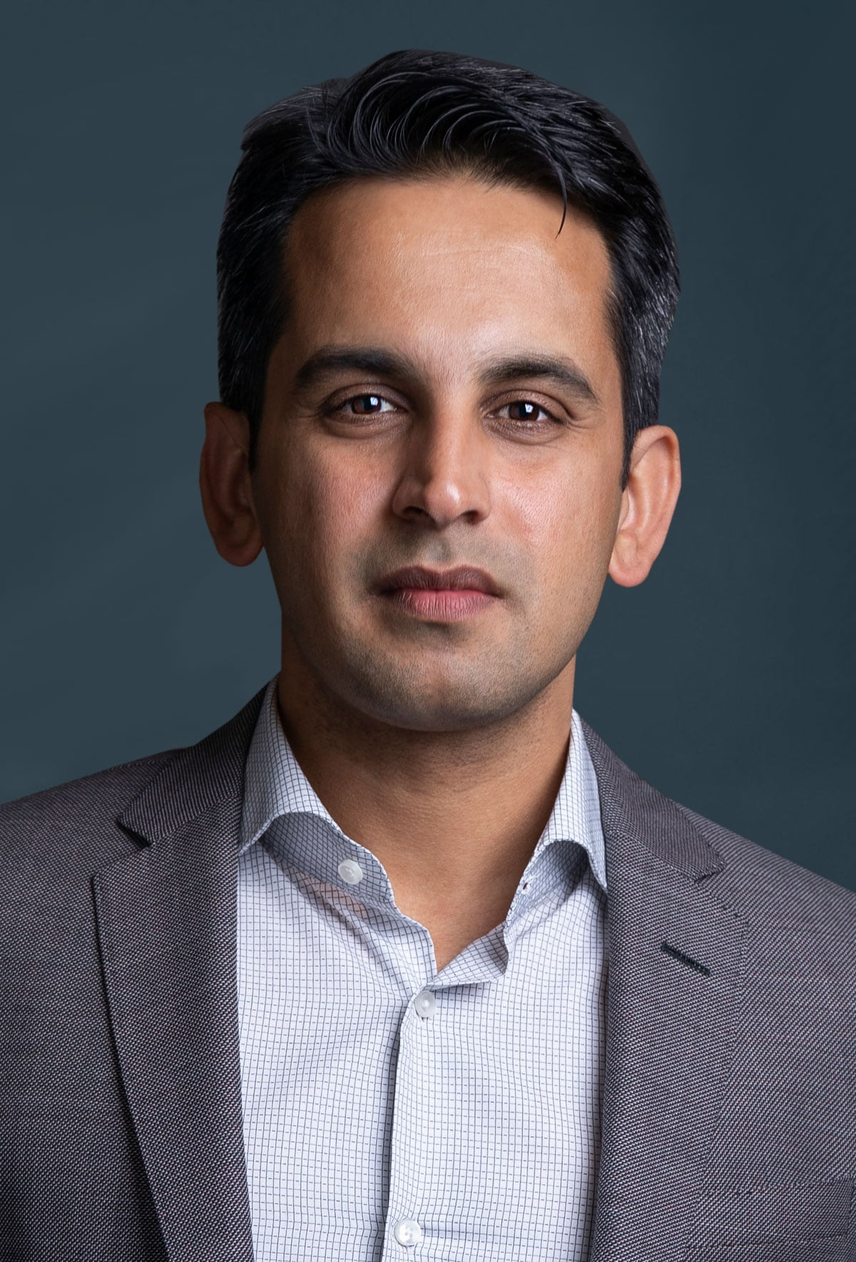 Arun C. Murthy, Chief Product Officer