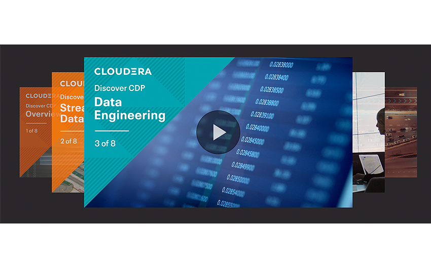 Discover CDP video tour
